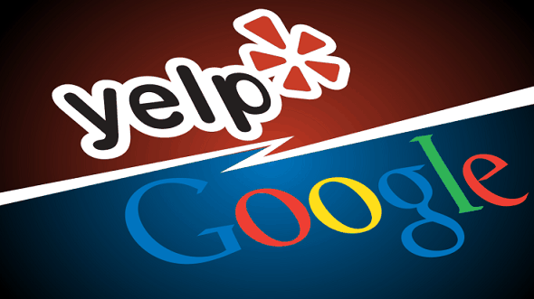A New Yelp-Sponsored Study Claims Google Distorts Search Results