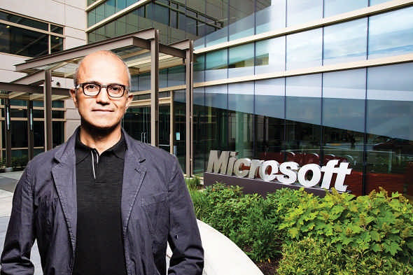 Microsoft Slashes 18000 Jobs after Acquiring Nokia