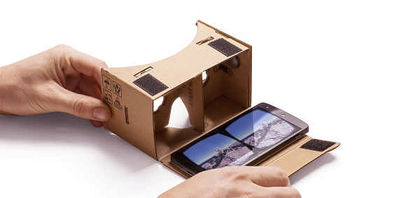 OnePlus2 Surprises By Giving Google Cardboard v2.0 Free