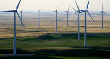 Texas Continues to Lead in US Wind Energy
