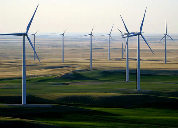 SunEdison – TerraForm Power to Acquire Invenergy' Wind Farms in the US