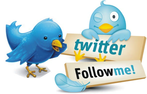 Follow Me! Twitter Says To Advertisers
