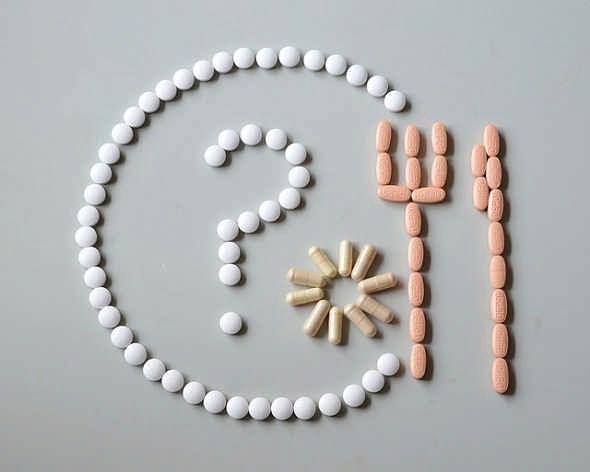 Glaxosmithkline's New HIV Drug