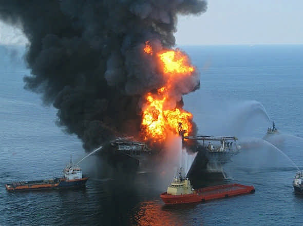 BP Plc to Settle Gulf of Mexico Oil Spill at $18.7 Billion