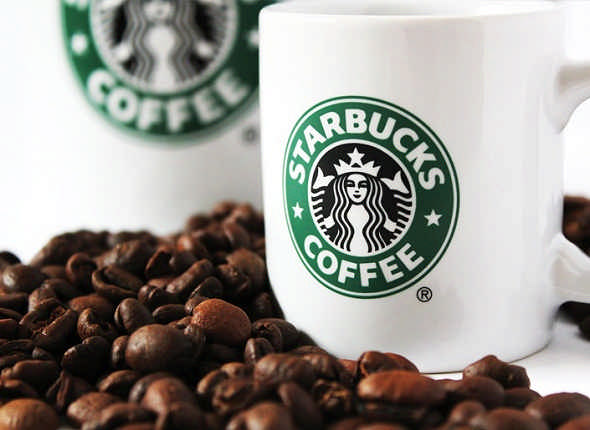 Starbucks Brewed Drinks' Cost Climbs to More Than 10 Cents