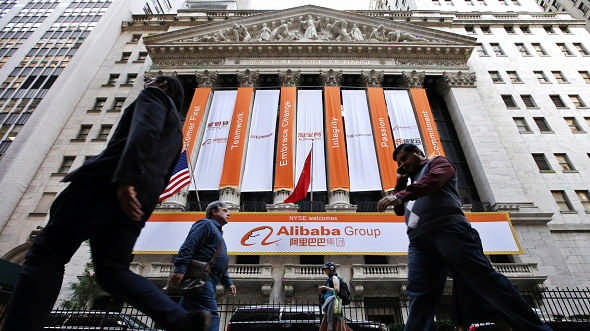 Alibaba Reports Skids in Profit Earnings