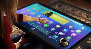 Samsung Electronics Reportedly Developing Enormous 18.4-Inch Android Tablet