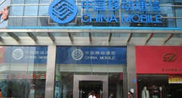 Shang Bing Replaces Xi Guohua of China Mobile