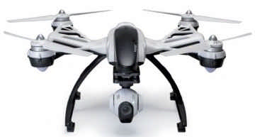 Intel, Yuneec Collaborate To Revolutionize Drone Industry