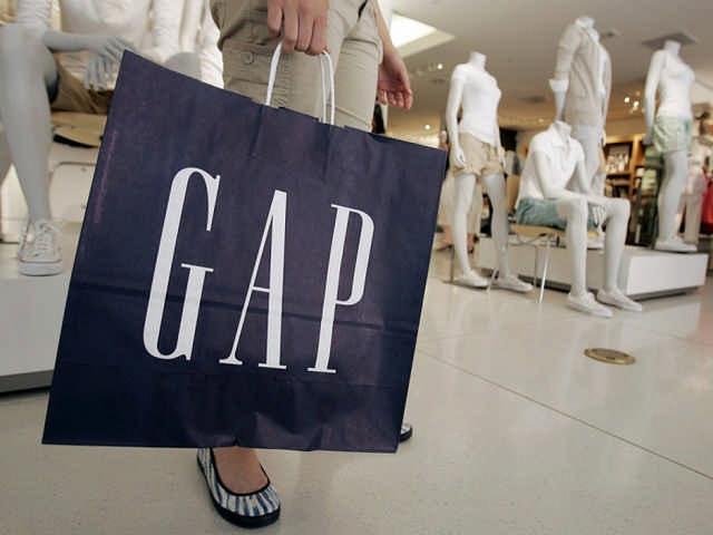 Image: Gap