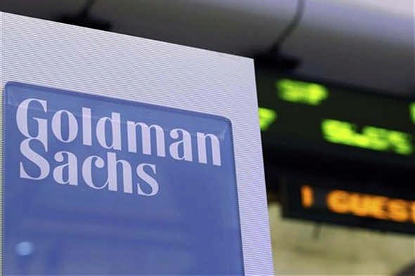 Goldman Sachs Takes Over GE Capital's Online Deposit Platform