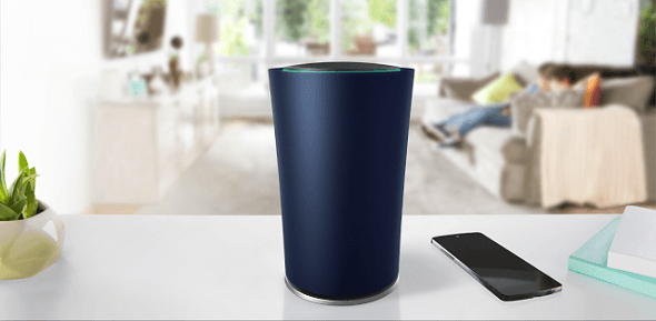Google's OnHub Wireless Router Promises Faster Wi-Fi and Simpler Setup