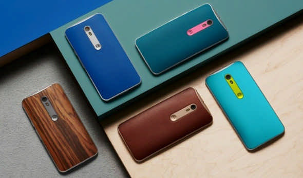 Moto X Pure Edition will reportedly launch on September 3 in the US