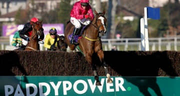 Paddy Power and Betfair in Talks Over $7.85 Billion Sports-Betting Merger