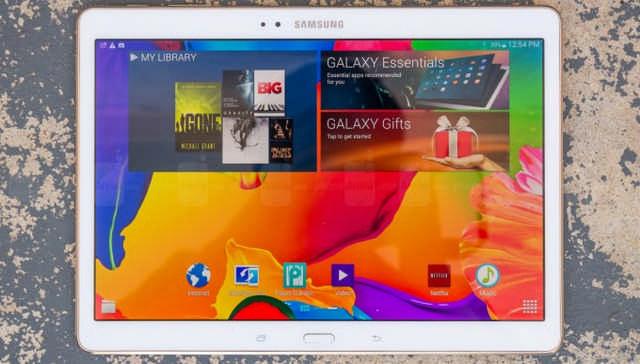 Samsung-Galaxy Tab S2
