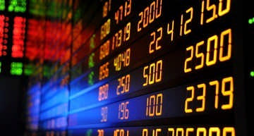US Stock Markets Open Strongly After Wall Street Rebound