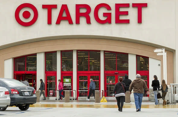 Target Reaches $67 Million Settlement Deal with Visa Over 2013 Security Breach