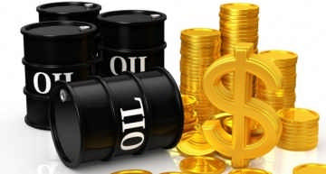 Best Day for the Nation! Crude Oil Surges $USD 42.56 per Barrel
