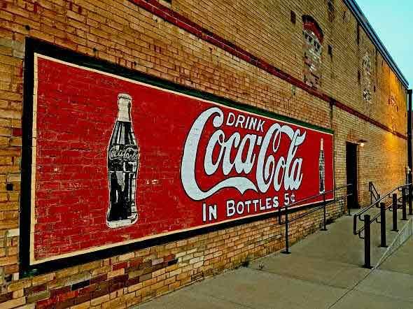 Three European Coca-Cola Bottlers Agree to Merger