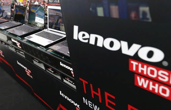 Lenovo to Trim Global Workforce By 5%, After Decline in Quarter Earnings