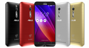 New ASUS ZenFone 2 Variant Launched in the US for $229