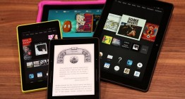 Amazon Will Reportedly Launch $50 6 Inch Fire Tablet Later This Year