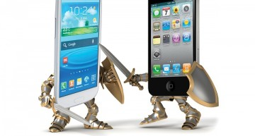 Apple wins Appeals Court Ruling in Patent Litigation against Samsung