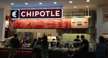 Anti-GMO Menu lands Mexican Grill Chipotle in hot waters