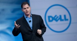 Dell Investing $125 Billion in China over five years
