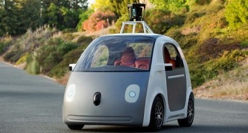 Why did Google pick John Krafcik as the new CEO for its Self Driving car project