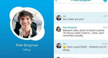 Microsoft Releases Browser-Based Skype Version for Edge Users