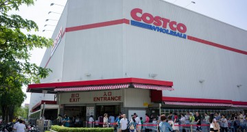 Costco, The Success Story of largest Employer in front-line services