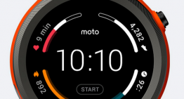 Next-Generation Moto 360 and the New Moto 360 Sport Unveiled At IFA Tech Show