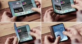 Samsung could Launch World's First Foldable Smartphone in January 2016