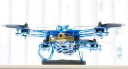 Qualcomm Launches Snapdragon Flight Platform for Consumer Drones Applications