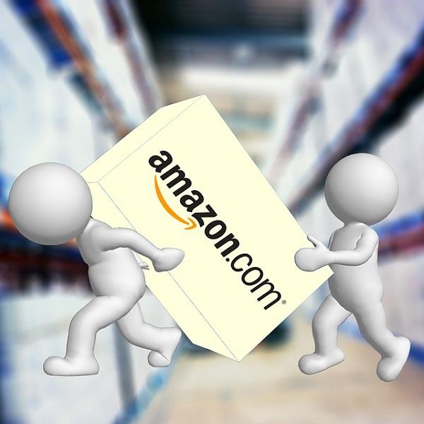 Amazon Flex program
