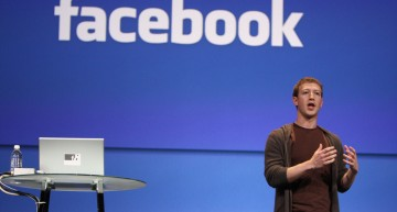 Facebook teams up with UN to bring Internet access to refugee camps