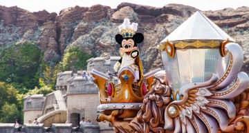 Walt Disney Appoints Jonathan Headley as Treasurer