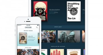 The Netflix of e-books – Oyster quits e-book service business