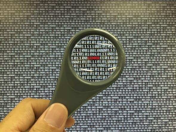 Fingerprint Data Breach of US Government