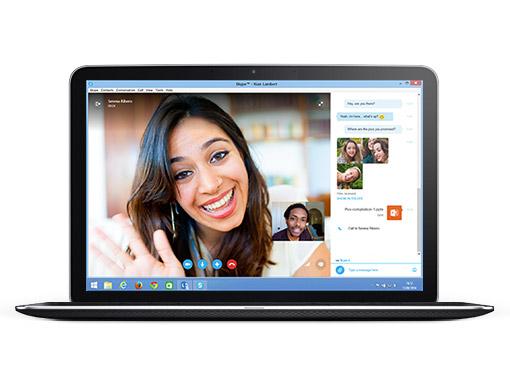 Skype to Phone