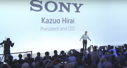 SONY debuts its Whimsical Products Lineup at IFA 2015 Berlin