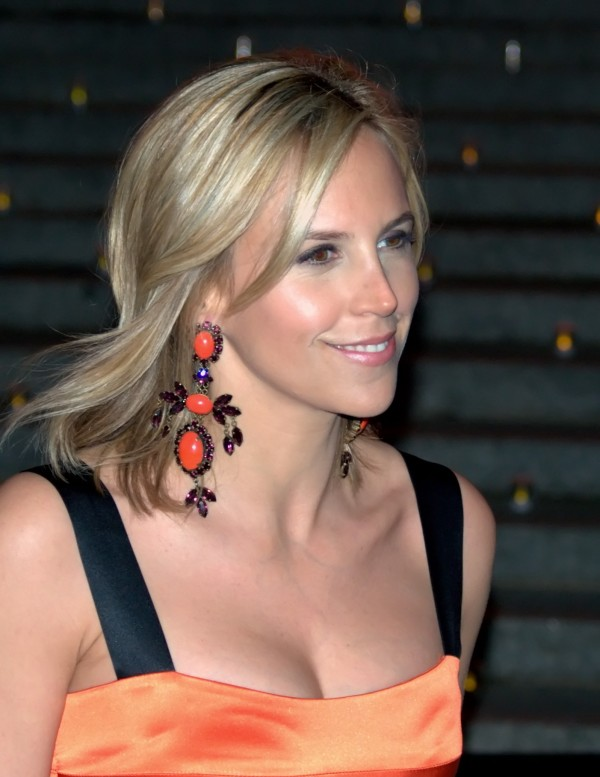 famous women entrepreneur tory burch