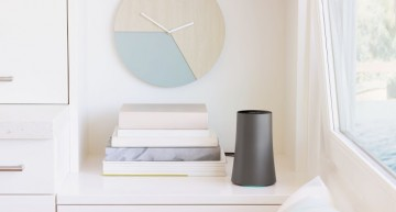 Asus, Google Team Up On Asus OnHub Router With Wave Control