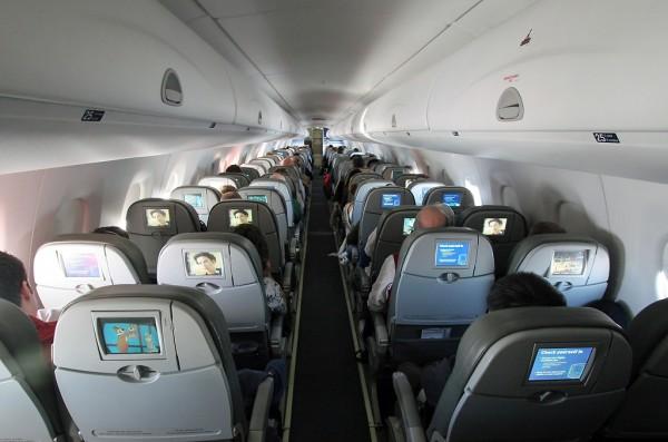 JetBlue, Indleaders
