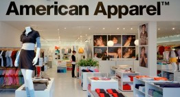 American Apparel Files for Chapter 11 Bankruptcy Protection