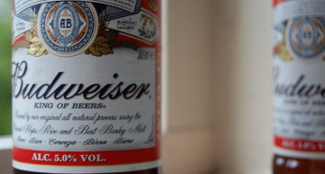 Two Industry Leaders SABMiller and AB InBev Combine to Create World's Largest Brewers