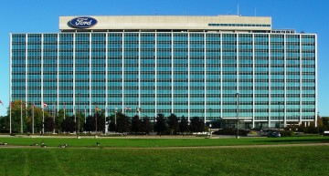 China Smart Cars Bag $1.8 Billion Investment from Ford