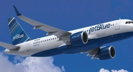 JetBlue moves forward with free Fly-Fi, to offer free Wi-Fi on all flights by 2016