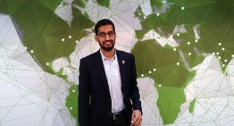 Google Executive Shuffle: Sundar Pichai is rebooting Google